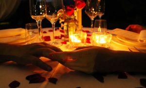San valentino ristorante Classico Milano
